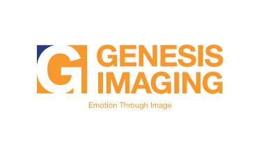 Genesis Imaging logo
