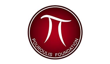 Pouroulis Foundation logo