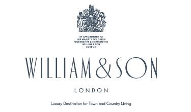 William & Son logo